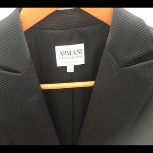 Armani Collezioni Italy Blazer